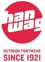 Hanwag Brenner Wide GTX Boots - Extra room for extra layers